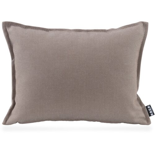 H.O.C.K. Caribe Outdoor Kissen 60x40cm taupe 01 tabacco C01