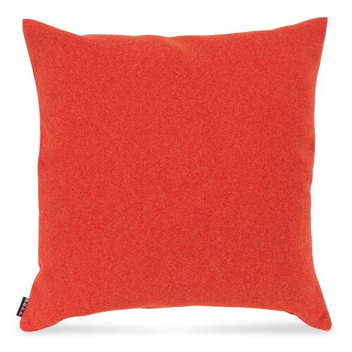 H.O.C.K. Livigno Kissen 50x50cm orange 300