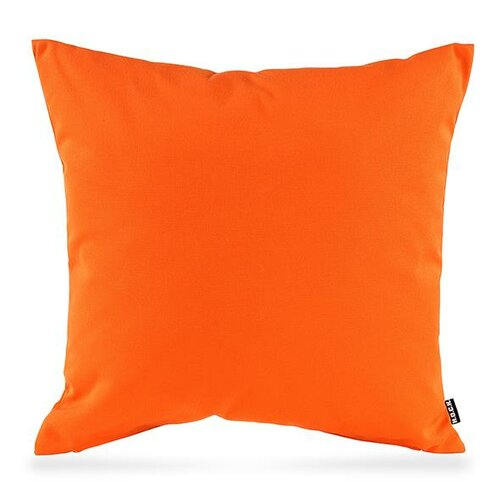 H.O.C.K. Classic Uni Outdoor Kissen 50x50cm orange, coral