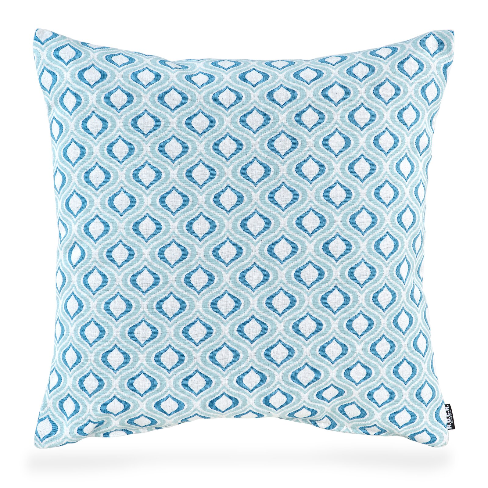 h o c k gary outdoor kissen 50x50cm blue 66 cobo 22 90. Black Bedroom Furniture Sets. Home Design Ideas