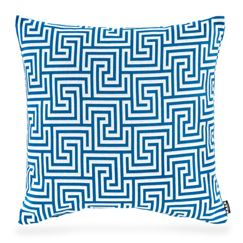 H.O.C.K. Gauzy Outdoor Kissen 50x50cm blue 16 cobo