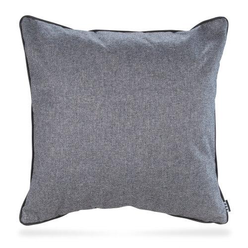 h o c k brandon kissen 50x50cm grau 39 00. Black Bedroom Furniture Sets. Home Design Ideas