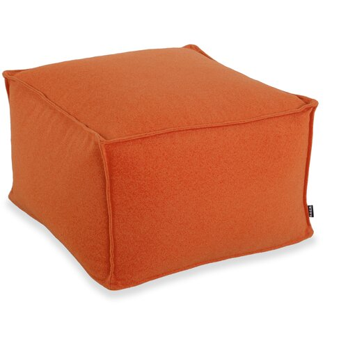 H.O.C.K. Livigno Bean Cube 55x55x35cm orange 300
