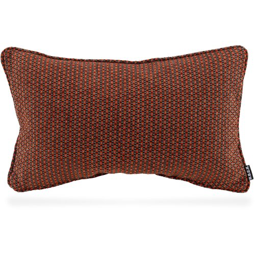 H.O.C.K. Lima Kissen 50x30cm terra 4 dark-orange