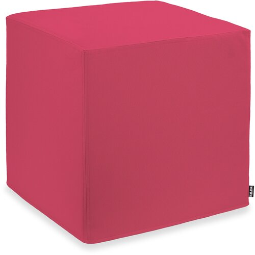 H.O.C.K. Miami Outdoor Cube 45x45x45cm pink/rosa