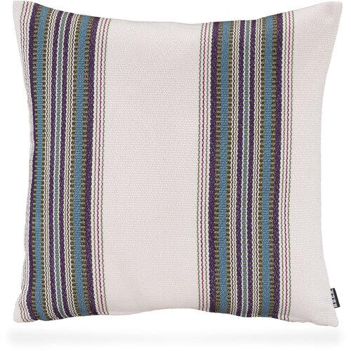 H.O.C.K. Malte Norway stripes Kissen 50x50cm natur