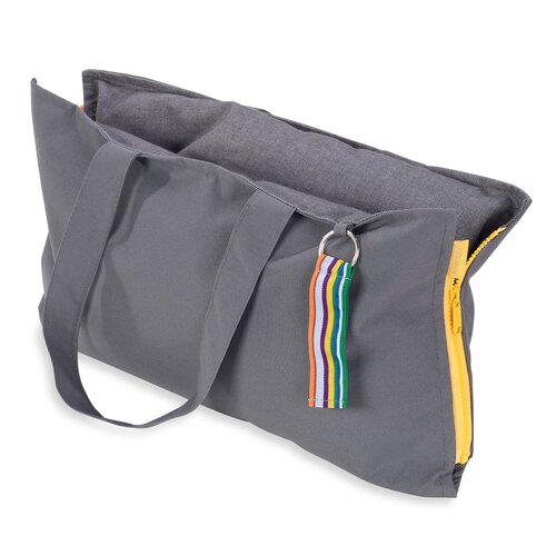 Hhooboz Pillowbag S smoke-smoke