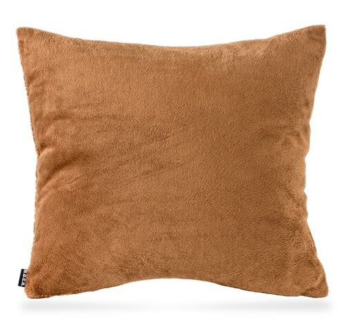 h o c k grizzly kissen 70x70cm cognac 39 00. Black Bedroom Furniture Sets. Home Design Ideas